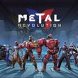 game Metal Revolution