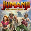 game Jumanji: Gra wideo