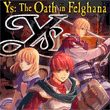game Ys: The Oath in Felghana