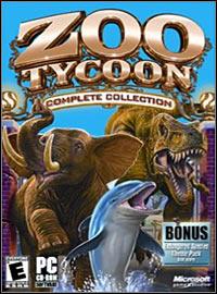 Najciekawsze materiay do, zoo Tycoon : Dinosaur Digs Zoo Tycoon : Dinosaur Digs