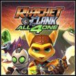 game Ratchet & Clank: 4 za Jednego