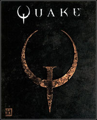 Quake Game Box