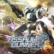 game Assault Gunners HD Edition