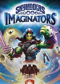 Game Skylanders Imaginators (PS4) Cover