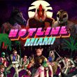 Game Hotline Miami (PC) Cover