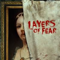 Okładka Layers of Fear (PS4)