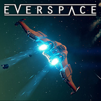 Game Everspace (PC) Cover