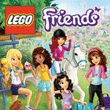 game LEGO Friends