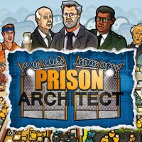 Okładka Prison Architect (PC)