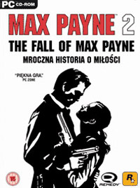 Gra Max Payne 2: The Fall Of Max Payne (PC)