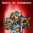game Quest of Dungeons