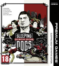 Sleeping Dogs: Definitive Edition [PC]