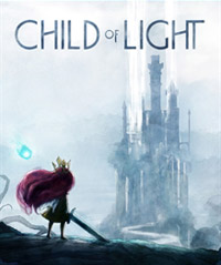 Game Child of Light (PC) Cover