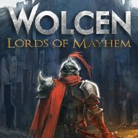 Wolcen: Lords of Mayhem Game Box