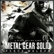 Game Metal Gear Solid: Peace Walker (PSP) Cover