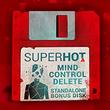 game SUPERHOT: Mind Control Delete