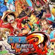 game One Piece: Unlimited World Red