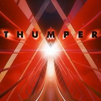 Game Thumper (Switch) Cover
