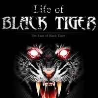 Game Life of Black Tiger (AND) Cover