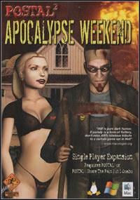 Gra Postal 2: Apocalypse Weekend (PC)