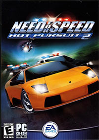 Gra Need for Speed: Hot Pursuit 2 (PC)