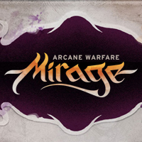 Mirage: Arcane Warfare Game Box