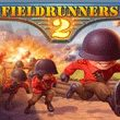 Game Fieldrunners 2 (PC) Cover