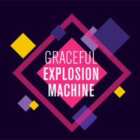 Game Graceful Explosion Machine (Switch) Cover