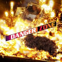 Game Danger Zone (PS4) Cover