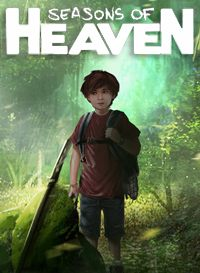 Game Seasons of Heaven (Switch) Cover