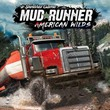 game Spintires: MudRunner - American Wilds