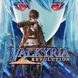 game Valkyria Revolution