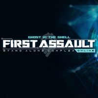Ghost in the Shell: Stand Alone Complex - First Assault [PC]