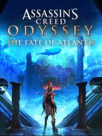 Assassin's Creed: Odyssey - The Fate of Atlantis [PC]