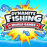 Dynamite fishing world games ps4 for Fishing games for ps4