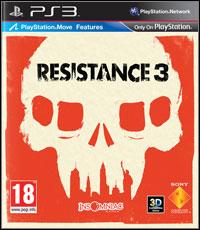 Resistance 3 (2011) PS3 - CLANDESTiNE / Polska Wersja J�zykowa