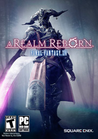 Final Fantasy XIV: A Realm Reborn [PC]