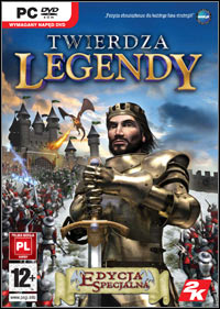 Gra Stronghold Legends (PC)