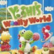 Game Yoshi's Wooly World (3DS) Cover