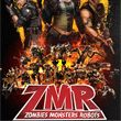 game Zombies Monsters Robots