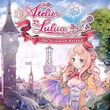game Atelier Lulua: The Scion of Arland