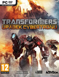 Gra Transformers: Fall of Cybertron (PC)