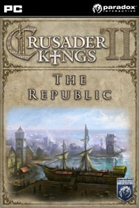 594648828 Crusader Kings II The Republic KEYGEN & CRACK