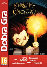 Gra Knock-knock (PC)