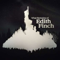 Game What Remains of Edith Finch (XONE) Cover
