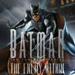 Batman: The Telltale Series - The Enemy Within game
