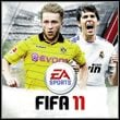 Game FIFA 11 (PC) Cover