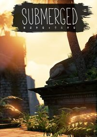 Game Submerged (PC) Cover