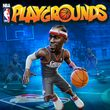 game NBA Playgrounds
