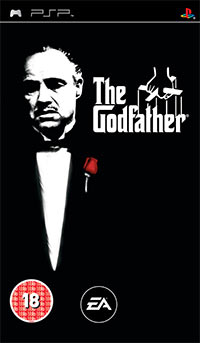 Okładka The Godfather: Mob Wars (PSP)